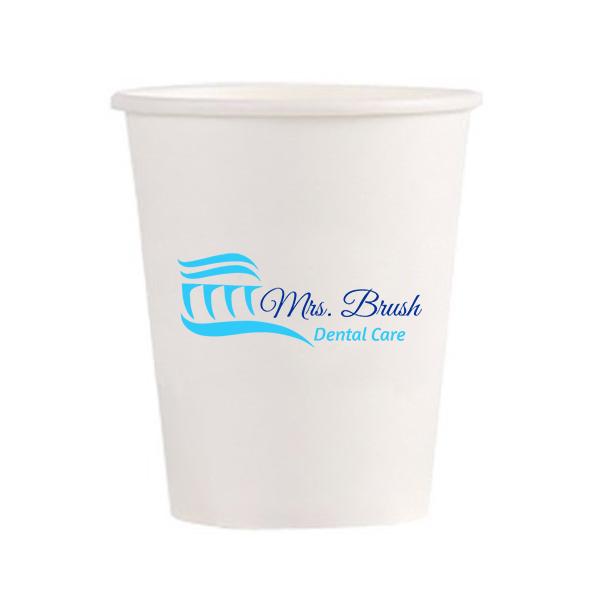 Custom 3 oz. Paper Cups