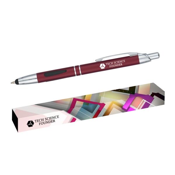 Custom Pen Box
