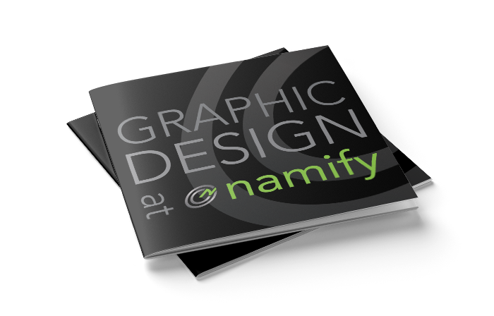 Namify Graphic Design Portfolio